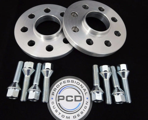 FIAT 4x98 (58.1 CB) Hubcentric Wheel Spacers