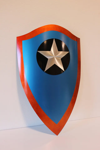 Steve Rogers: Captain America Shield