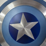 Captain America Stealth Shield Replica - The Winter Soldier - Comic Sandwiches Prop Replicas