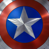 Captain America Shield - Falcon/Sam Wilson Shield - Comic Sandwiches