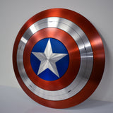 Captain America Shield - The Falcon and The Winter Soldier Shield - Comic Sandwiches