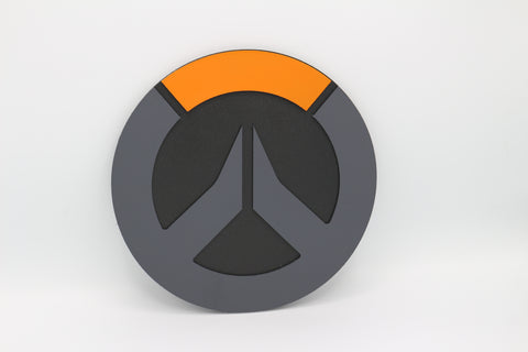 Overwatch Emblem - Comic Sandwiches Prop Replicas