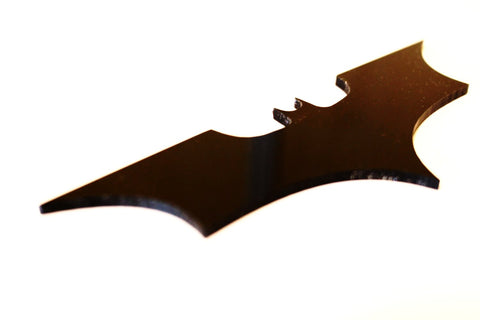 The Dark Knight Batarang - 3 pack - Comic Sandwiches Prop Replicas