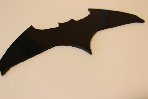 Batman V. Superman Batarang - 3 pack - Comic Sandwiches Prop Replicas