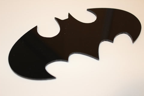 Batman '89 batarang - 3 pack - Comic Sandwiches Prop Replicas