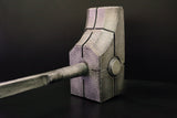 Ronan The Accuser Hammer Replica - Comic Sandwiches Prop Replicas