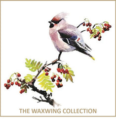 Waxwing Collection