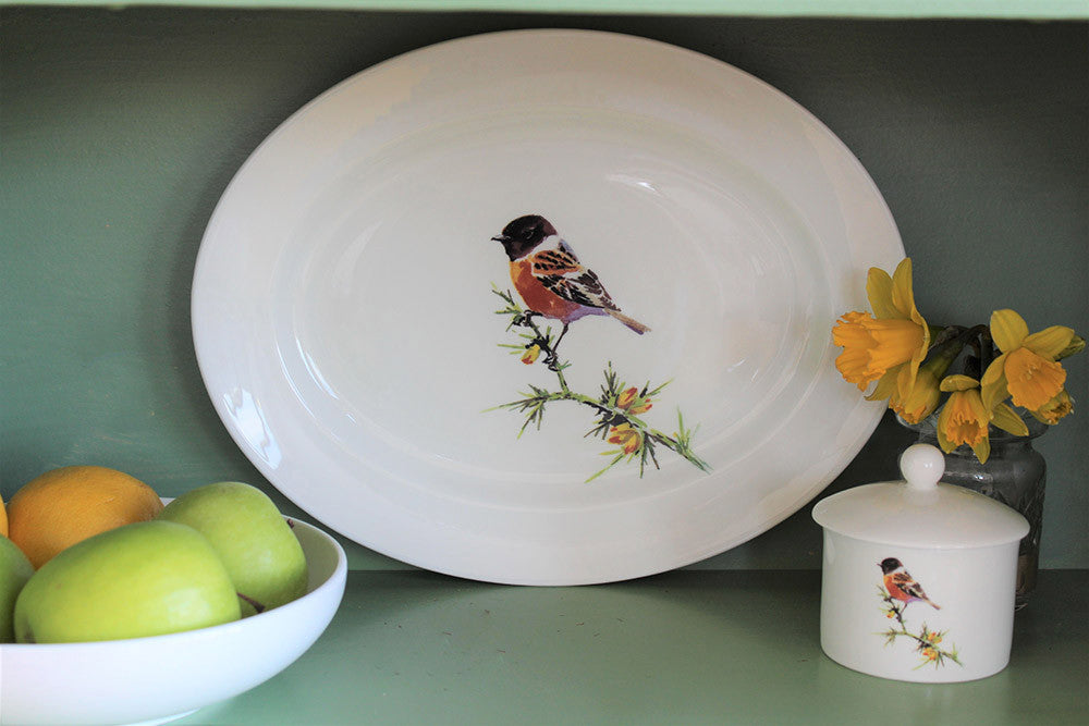 Orkney Storehouse | Stonechat Platter Lifestyle 2