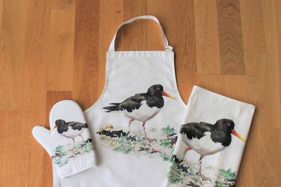 Orkney Storehouse | Oystercatcher Homeware Set