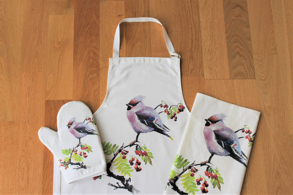 Orkney Storehouse | Waxwing Homeware Set
