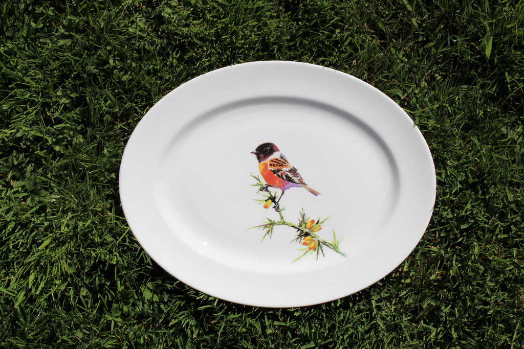 Orkney Storehouse | Stonechat Platter Lifestyle