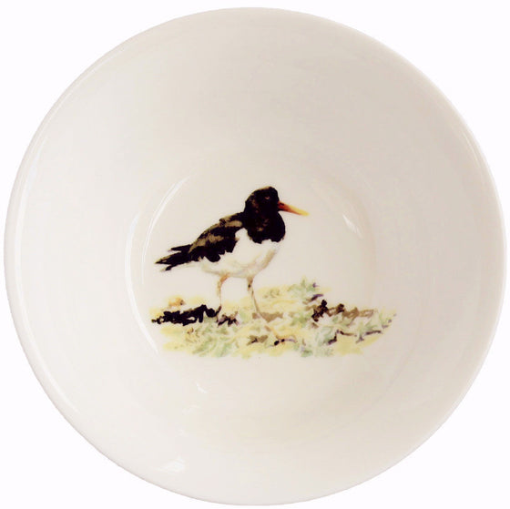 Orkney Storehouse | Oystercatcher Cereal Bowl Product