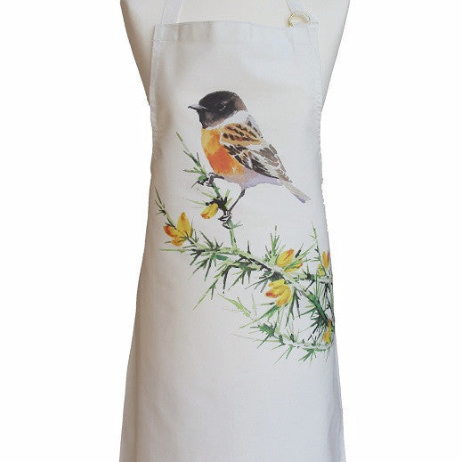 Orkney Storehouse | Stonechat Apron Product