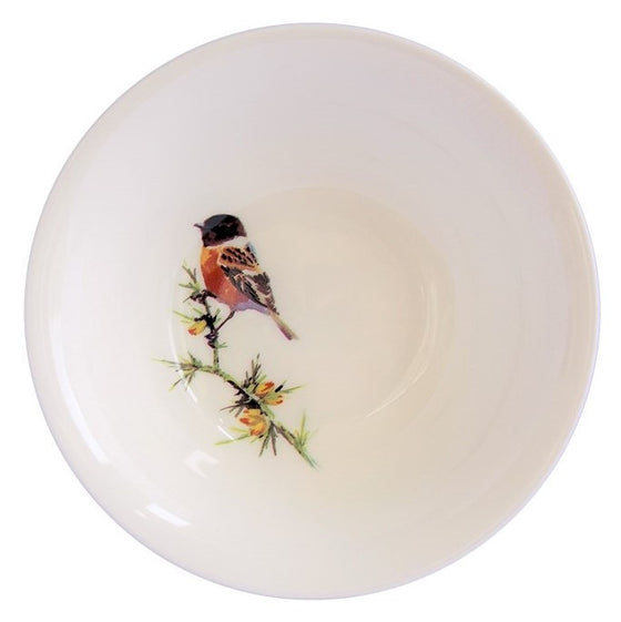 Orkney Storehouse | Stonechat Cereal Bowl Product