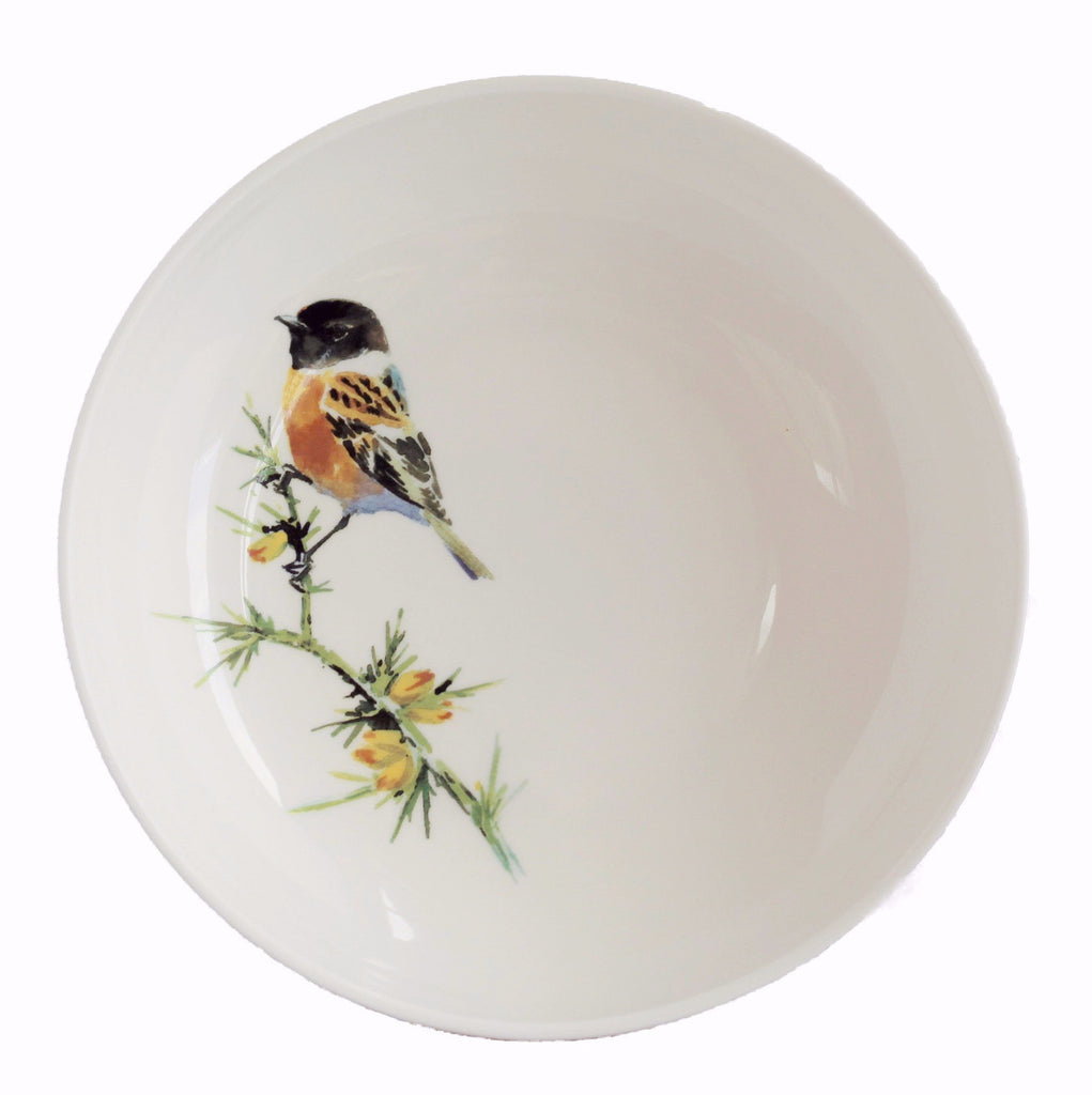 Orkney Storehouse | Stonechat Pasta Bowl Product