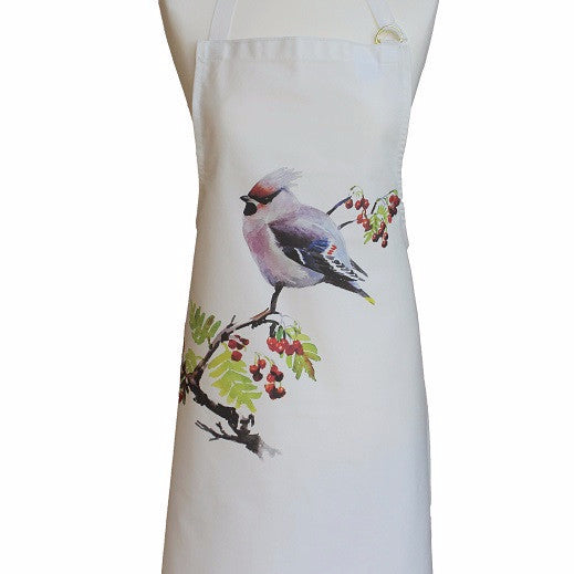 Orkney Storehouse | Waxwing Apron Product