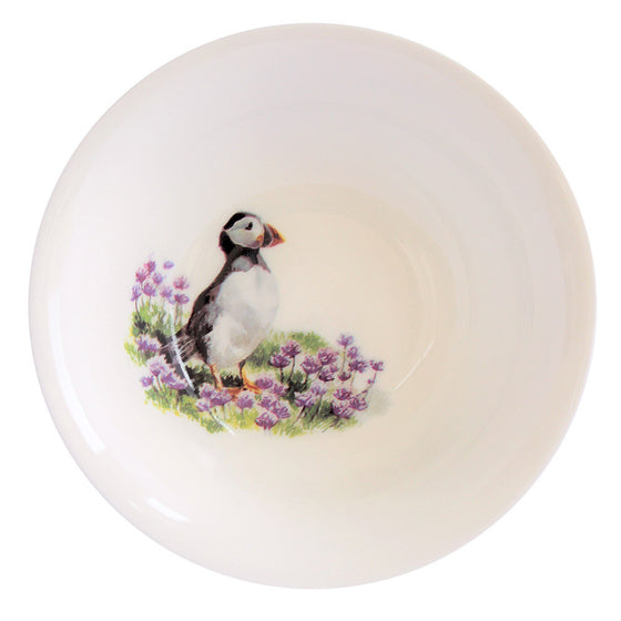 Orkney Storehouse | Puffin Cereal Bowl Product