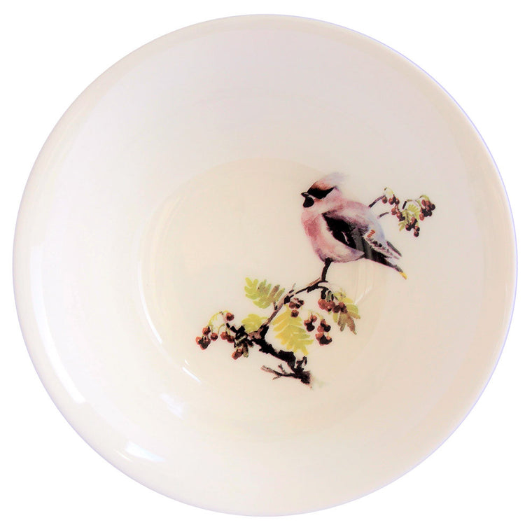 Orkney Storehouse | Waxwing Cereal Bowl Product