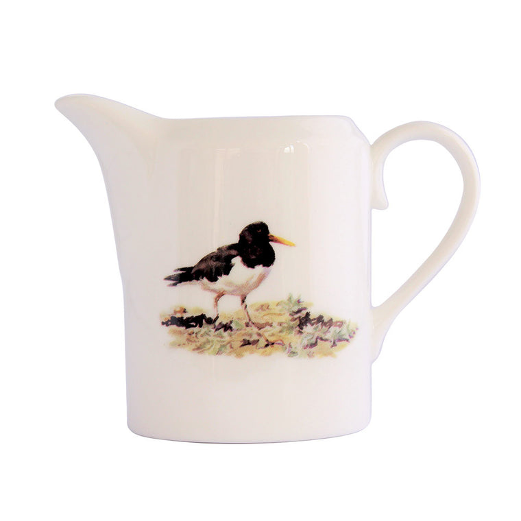 Orkney Storehouse | Oystercatcher Cream Jug Product