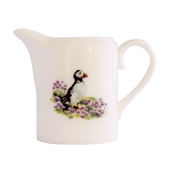 Orkney Storehouse | Puffin Cream Jug Product