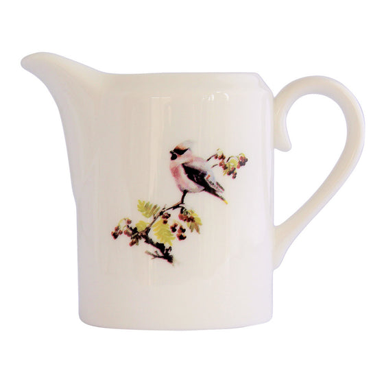 Orkney Storehouse | Waxwing Cream Jug Product