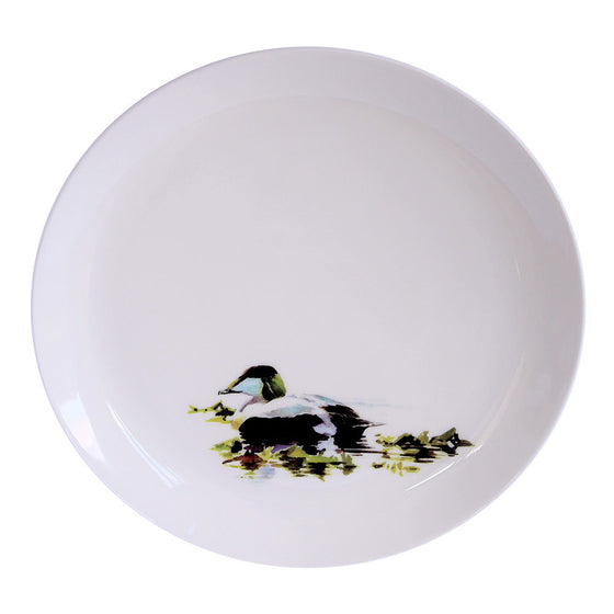 Orkney Storehouse | Eider Drake Dinner Plate Product
