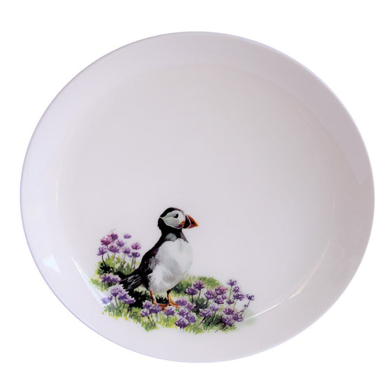 Orkney Storehouse | Puffin Dinner Plate Product