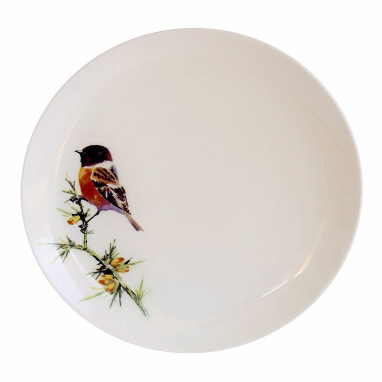 Orkney Storehouse | Stonechat Dinner Plate Product