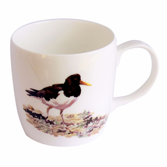 Orkney Storehouse | Oystercatcher Barrel Mug Product