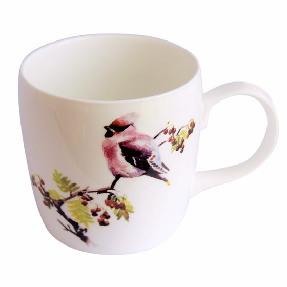 Orkney Storehouse | Waxwing Barrel Mug Product