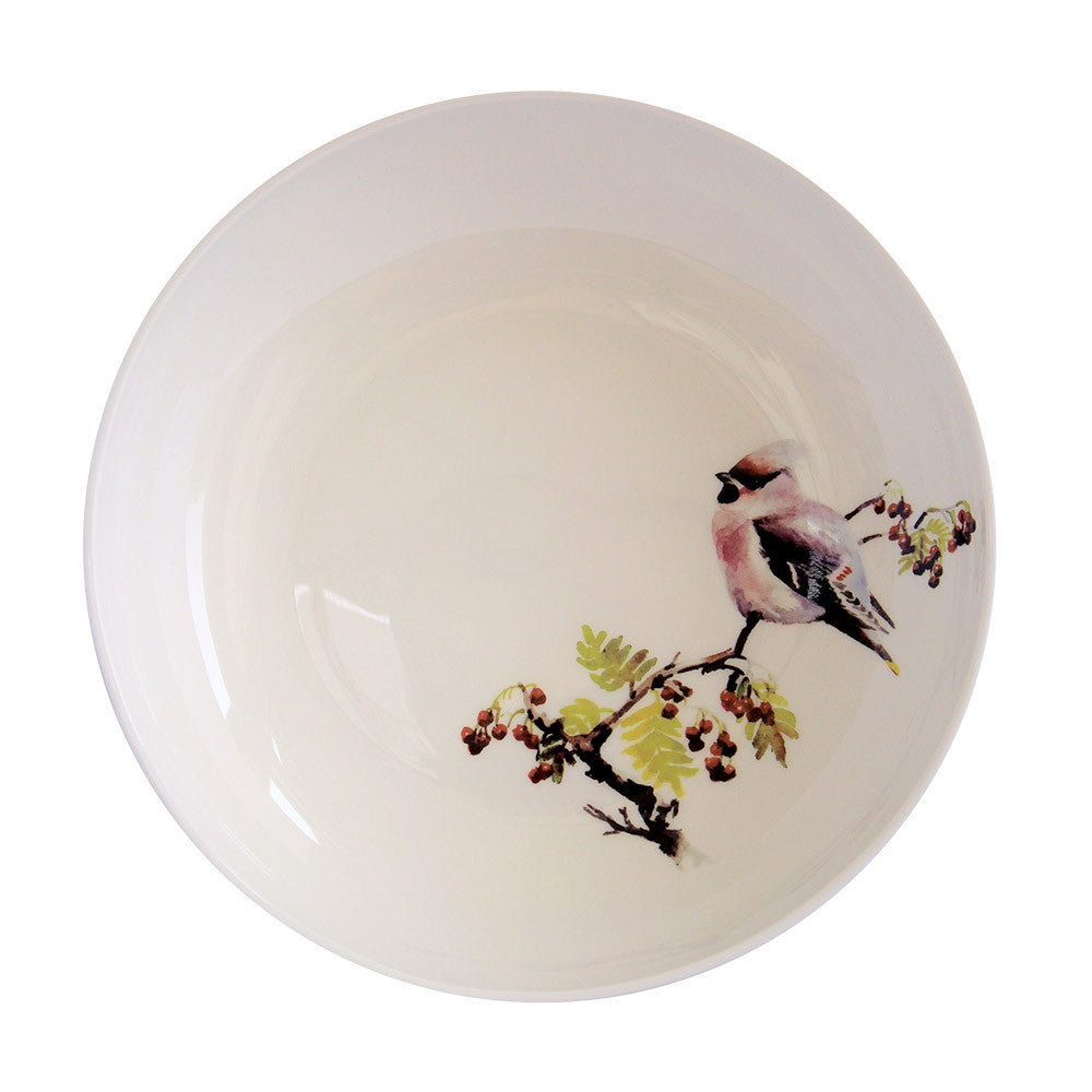 Orkney Storehouse | Waxwing Pasta Bowl Product