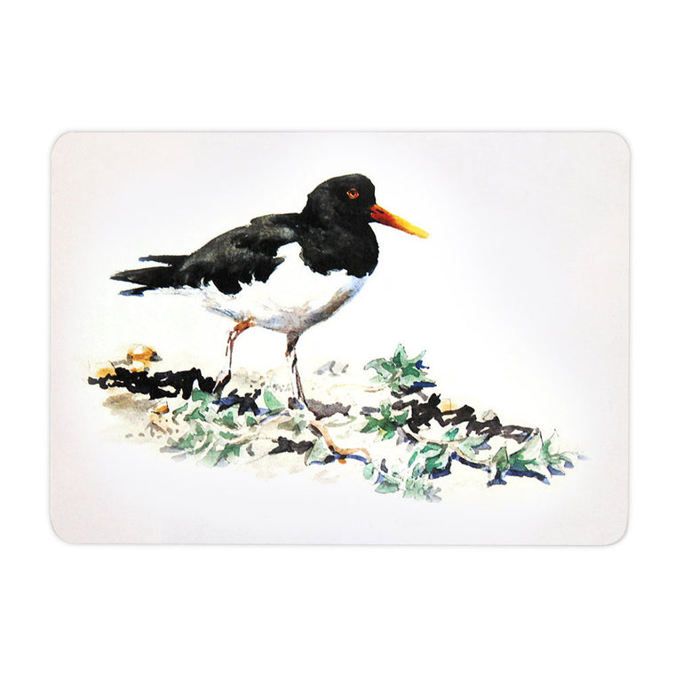 Orkney Storehouse | Oystercatcher Placemat Product