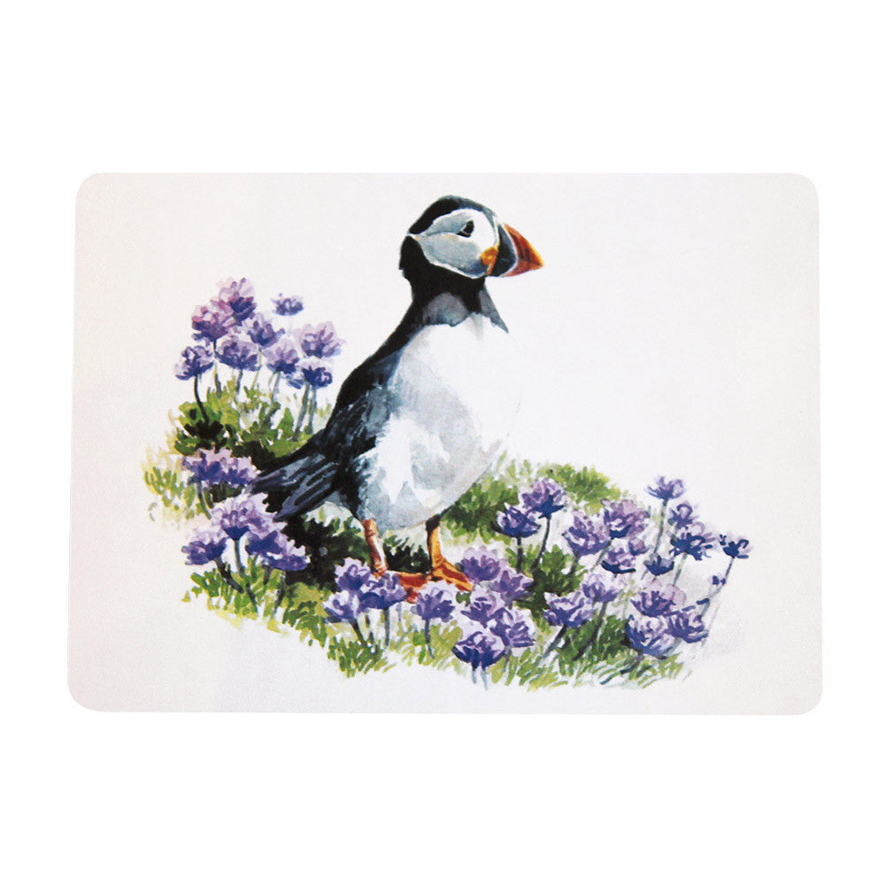 Orkney Storehouse | Puffin Placemat Product