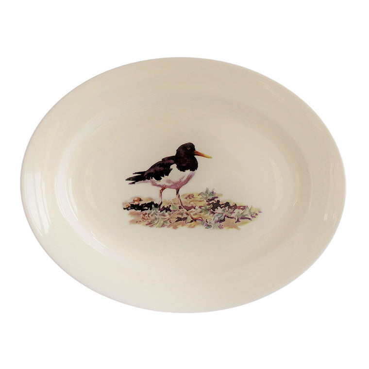 Orkney Storehouse | Oystercatcher Platter Product