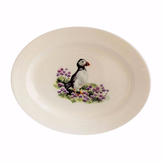 Orkney Storehouse | Puffin Platter Product