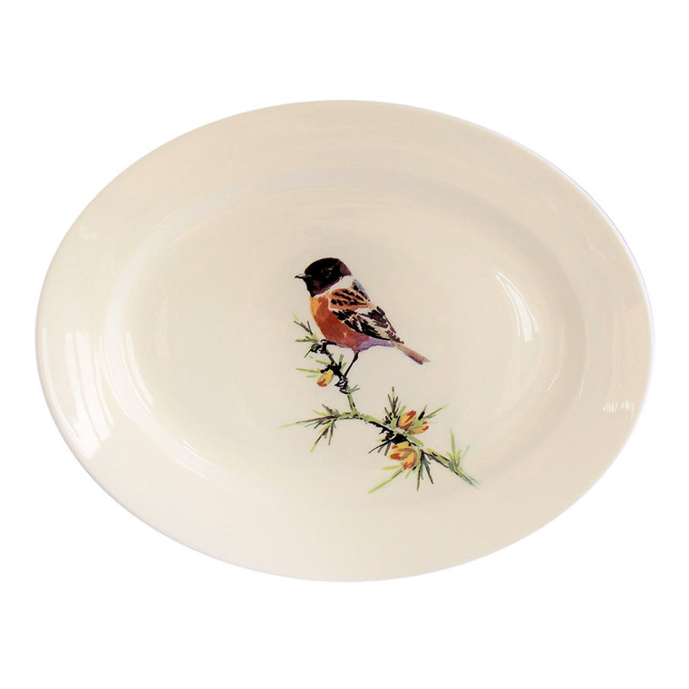 Orkney Storehouse | Stonechat Platter Product