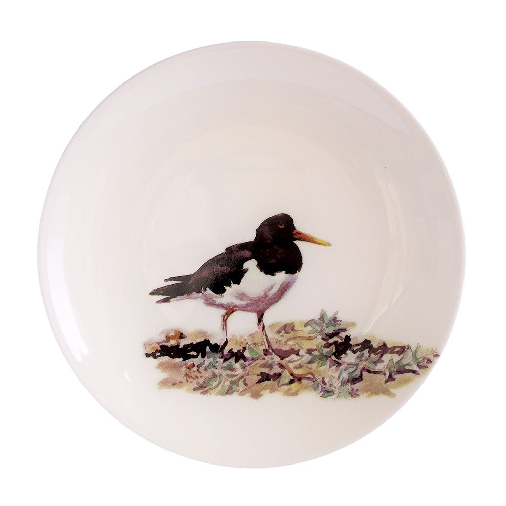 Orkney Storehouse | Oystercatcher Side Plate Product