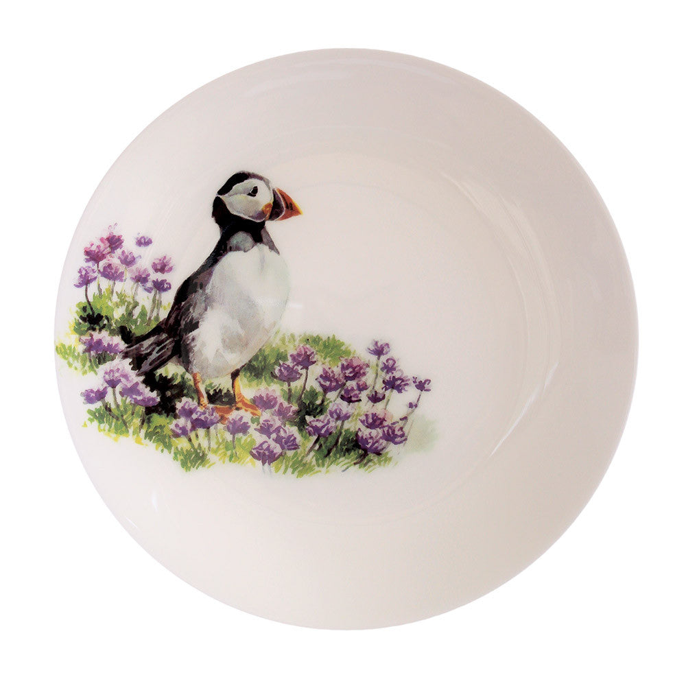 Orkney Storehouse | Puffin Side Plate Product