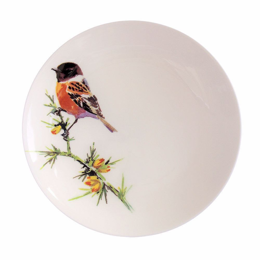Orkney Storehouse | Stonechat Side Plate Product