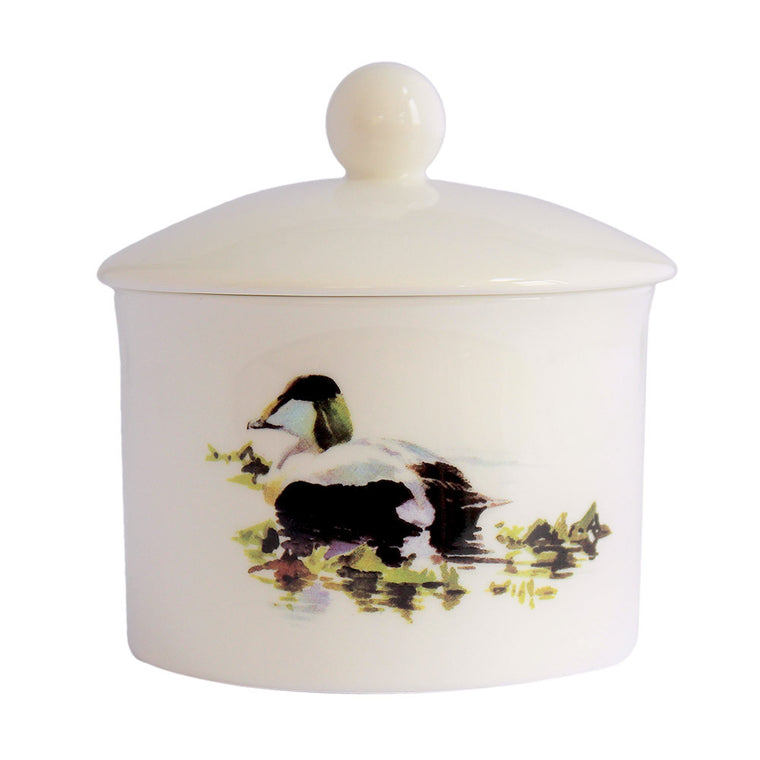Orkney Storehouse | Eider Drake Sugar Bowl Product