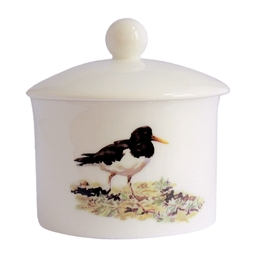 Orkney Storehouse | Oystercatcher Sugar Bowl Product