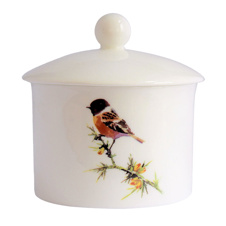 Orkney Storehouse | Stonechat Sugar Bowl Product