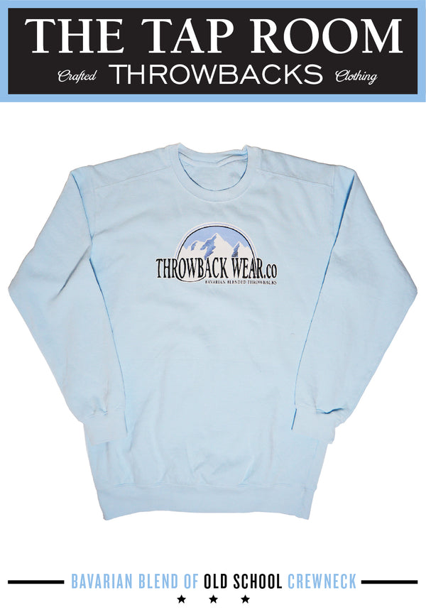 The Bavarian Crewneck Sweatshirt