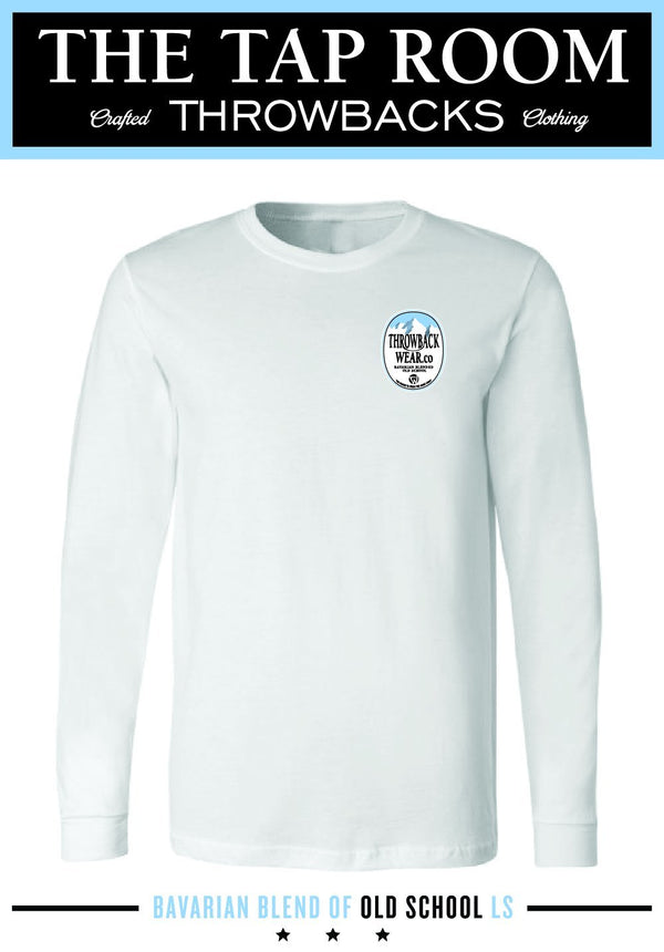 The Bavarian LS Long Sleeve Shirt Throwback Wear