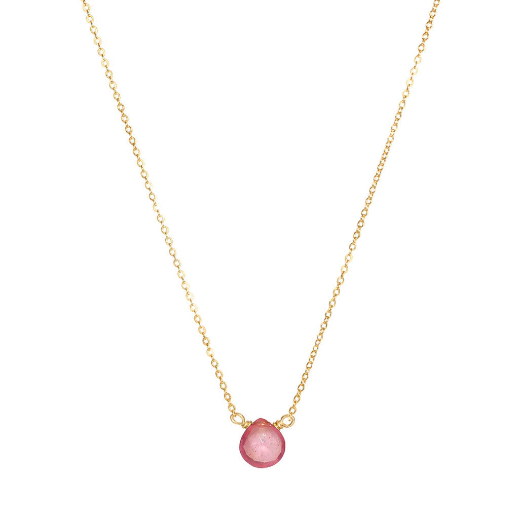 rose diamond pink gold necklaces pendant jewelers jeweler son alpharetta sapphire best and shop iroff necklace