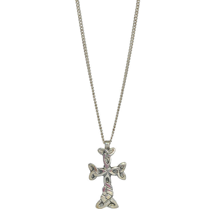 Celtic Cross and Chain