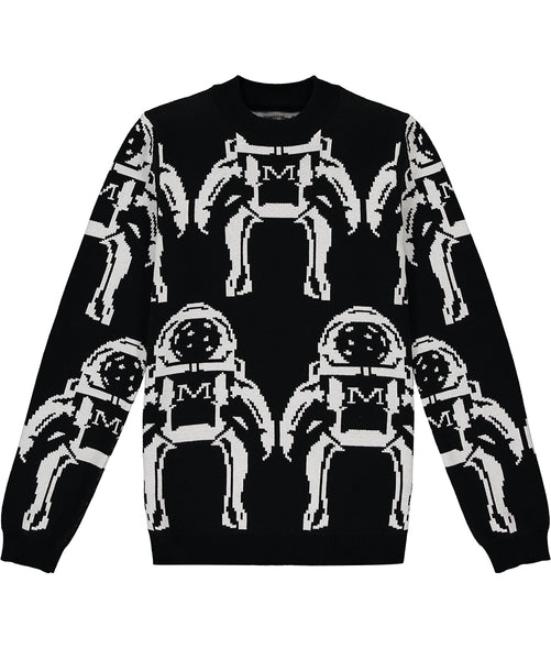 SPACEMAN Jumper