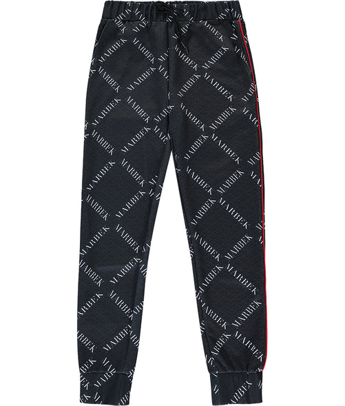 Monogram Tracksuit Bottoms