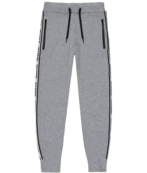 Knitwear Tracksuit Bottoms