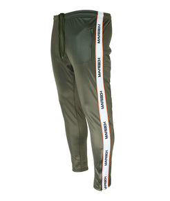Archive Tracksuit Pants Khaki Green